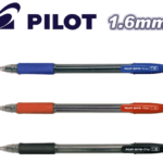 Caneta BPS Grip 1.6mm Pilot – 1UN