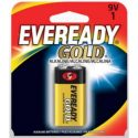Bateria 9V Gold 1UN – Eveready