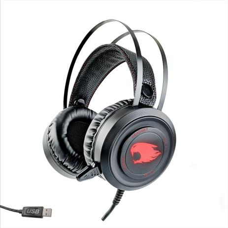 Headset G-Fire USB – EPH710 – 1UN
