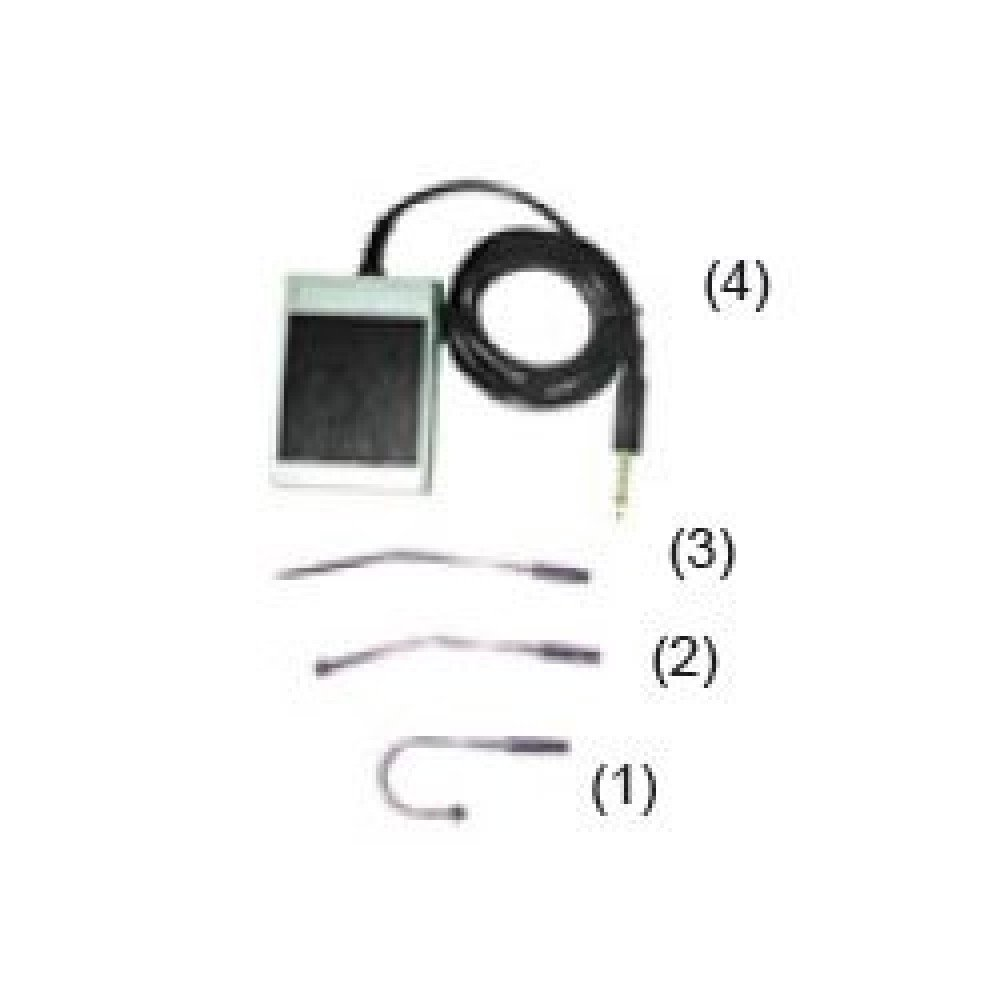 Acessórios para Aspiradores Elétricos'
