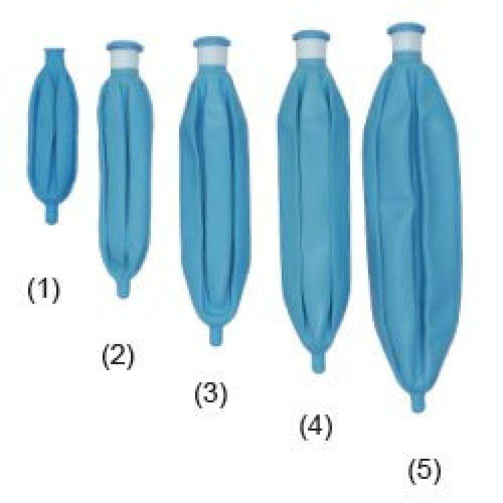 Balões para Reinalação