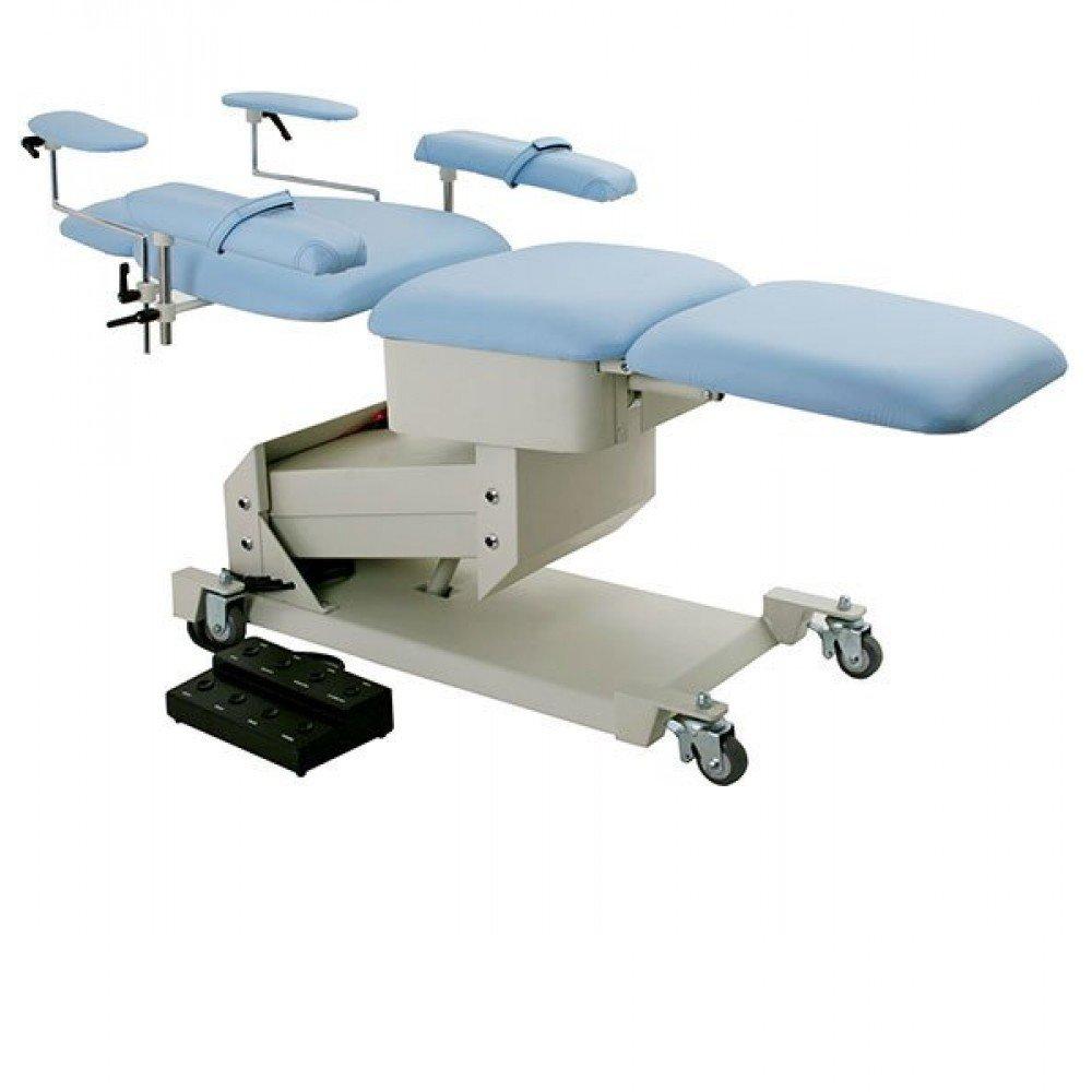 Cadeira Cirúrgica MC-01 - RETA