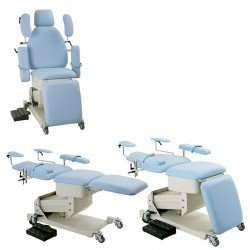 Cadeira Cirúrgica MC-03 - Toda Automática