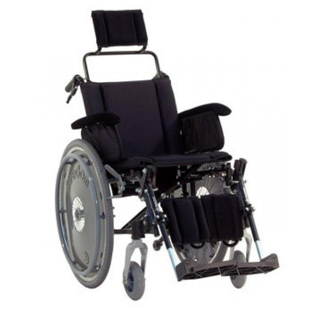 Cadeira de rodas Freedom Reclin