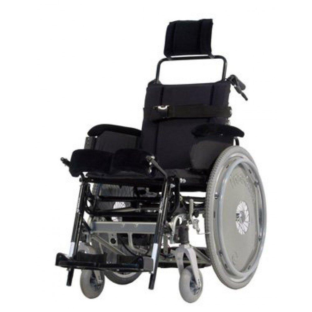Cadeira de rodas Freedom Stand-up Manual