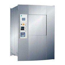 Autoclave HI VAC MX