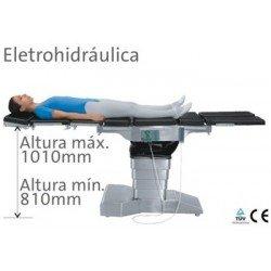 Mesa Cirúrgica Multifuncional Mastertec 15 - Eletrohidráulica