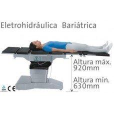 Mesa Cirúrgica Multifuncional Mastertec 15 - Eletrohidráulica Bariátrica
