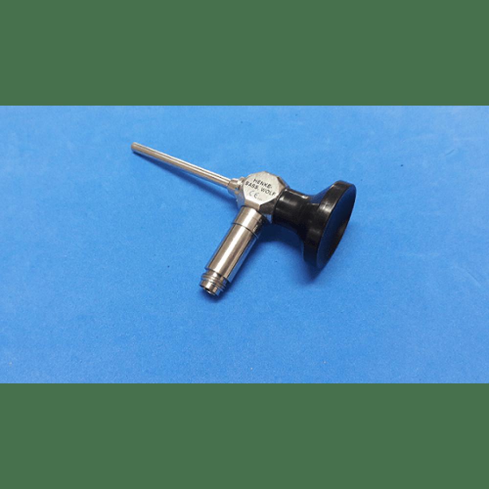 Endoscopio Rigido Òtica de Ouvido 0º 4mm 5cm