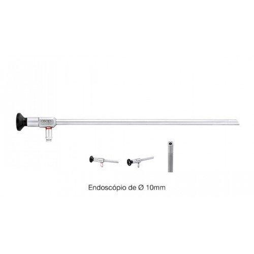 Endoscópios Rígidos – Ø 10mm