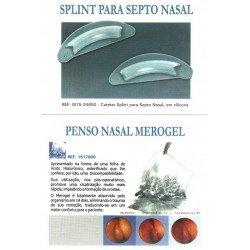 SPLINT PARA SEPTO NASAL