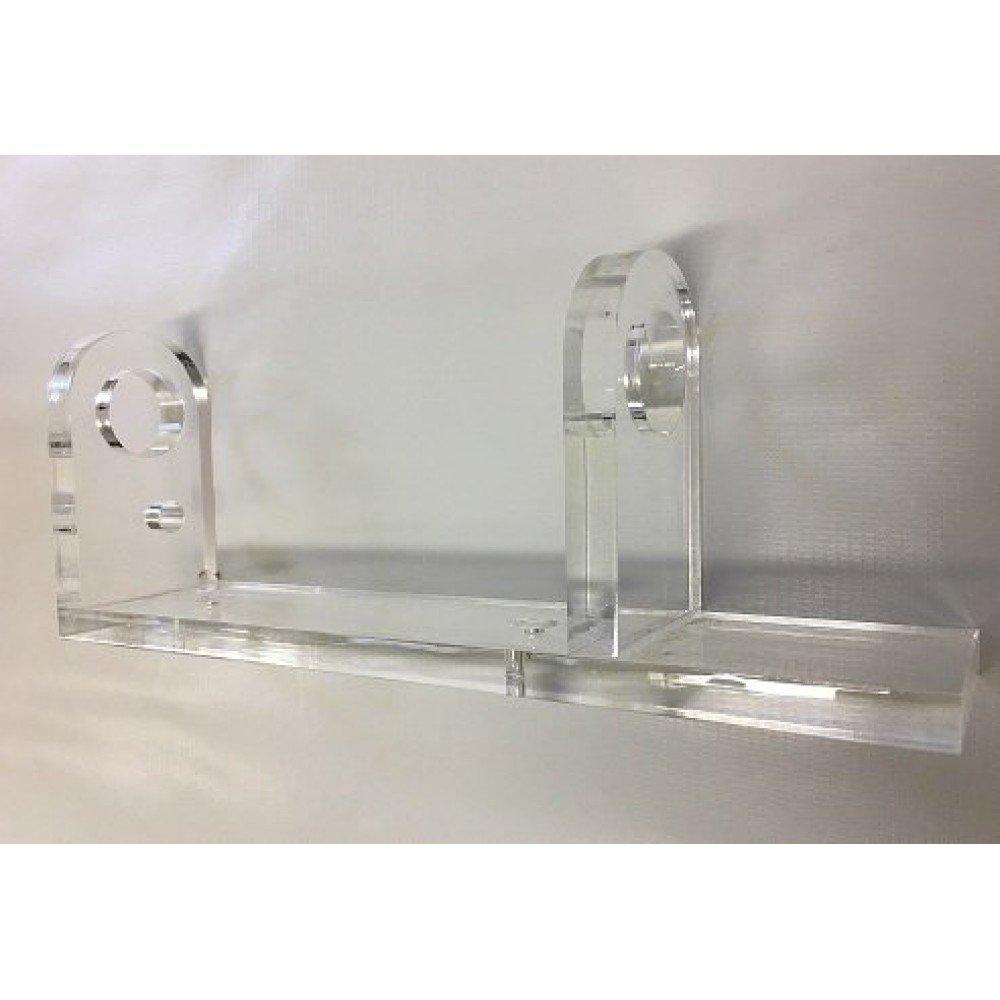 Suporte p/ Otica Rigida com vidro