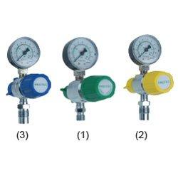 Válvula Reguladora de Pressão para Rede de Gases