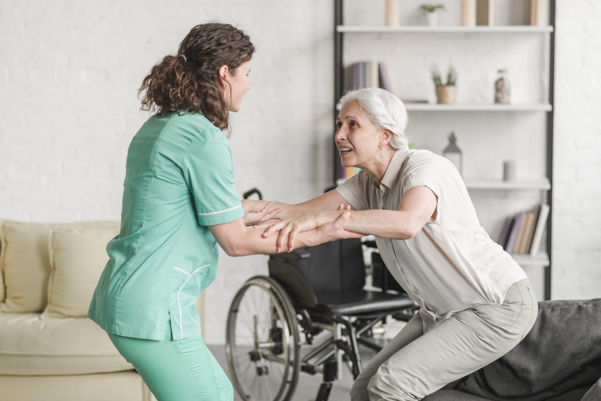 Enfermagem e Home Care: conheça as vantagens desta relação
