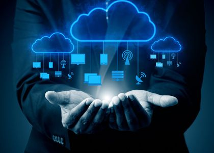 empresas de gerenciamento de risco cloud