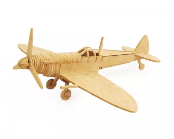 Quebra-Cabeça 3D Spitfire 65 Peças