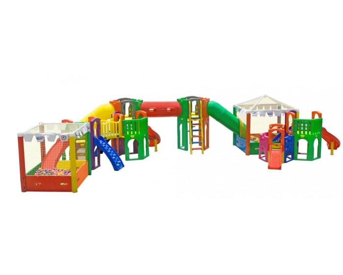 Playground Atlantis