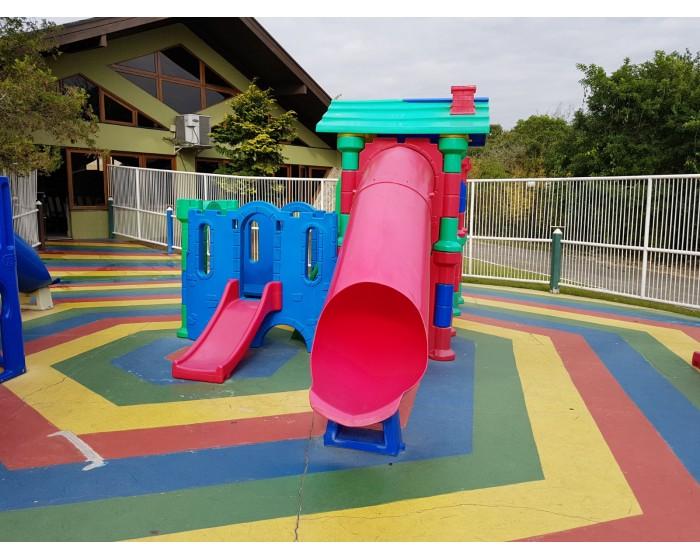 Playground Vila Medieval