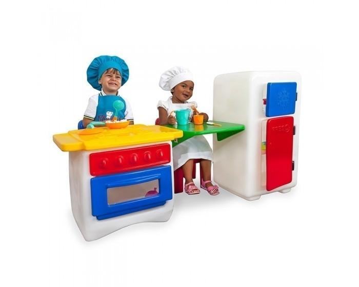 Mini Cozinha Infantil  Freso
