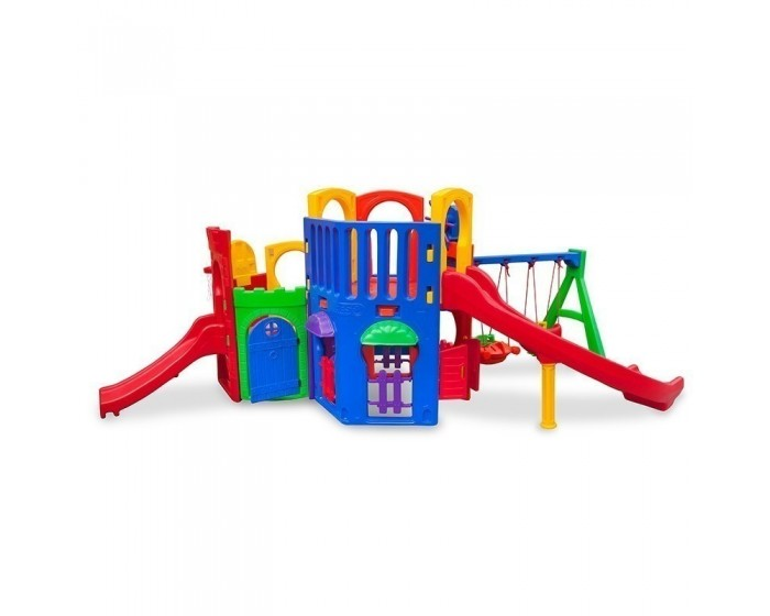Multiplay Petit + Play House + Kit Fly Duplo