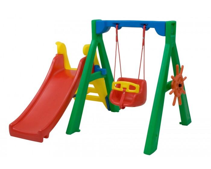 Playground Baby Play