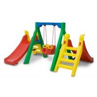 Playground Baby Play Plus
