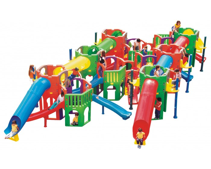Playground Global Play