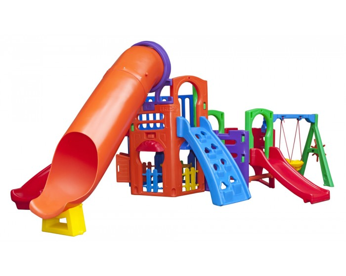 Playground Multiplay Top