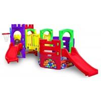Playground Petit Play Festa