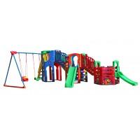 Playground Polaris Fly