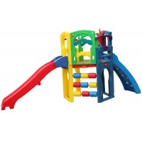 Playground Premium Prata