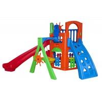 Royal Play House com Kit Fly