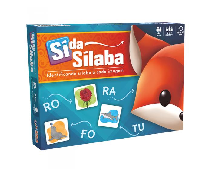 Jogo Sí da Sílaba