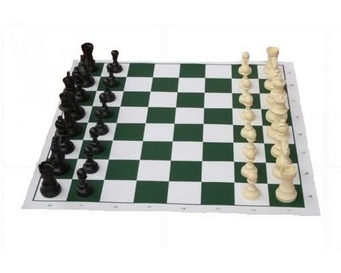 Jogo de Xadrez Escolar