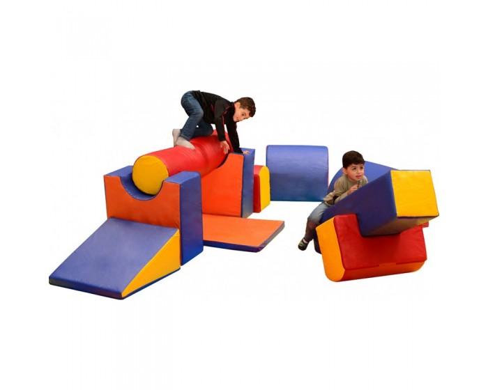 Playground Espumado Circuito de Motricidade I