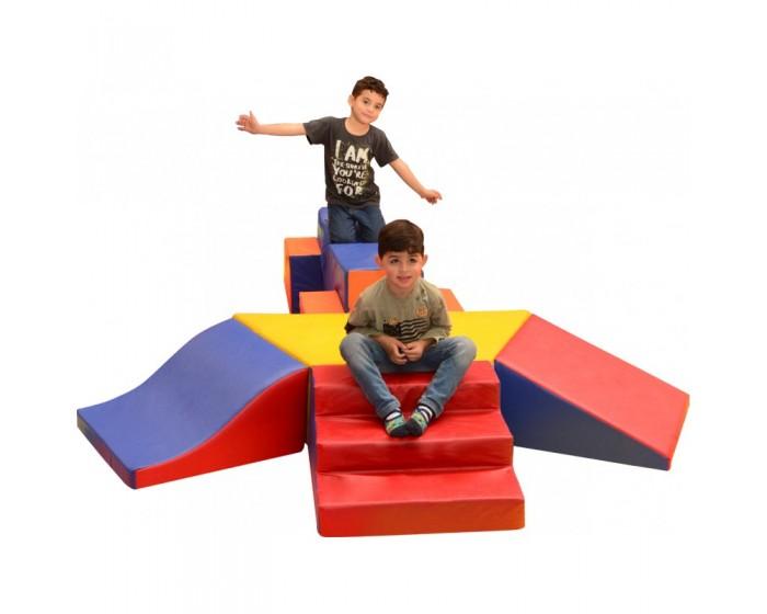 Playground Espumado Ponte de Atividades