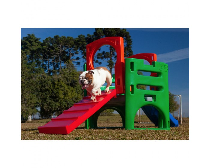 Playground Miniplay Pet
