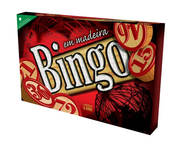 Bingo em Madeira