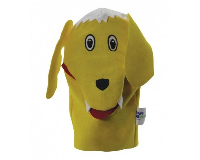 Fantoche de Mão Cachorro
