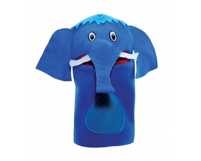 Fantoche de Mão Elefante