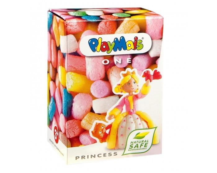 PlayMais One Princess Brinquedo de Montar
