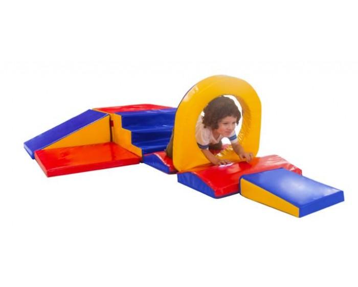 Playground Espumado Circuito de Atividades Baby 2