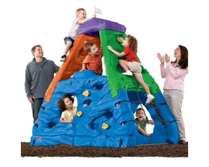 Playground Pirâmide de Escalada