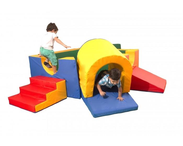Playground Espumado Interno I Brink Play