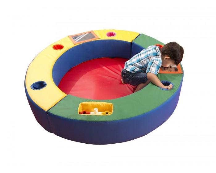 Playground Espumado Espaço Baby 1