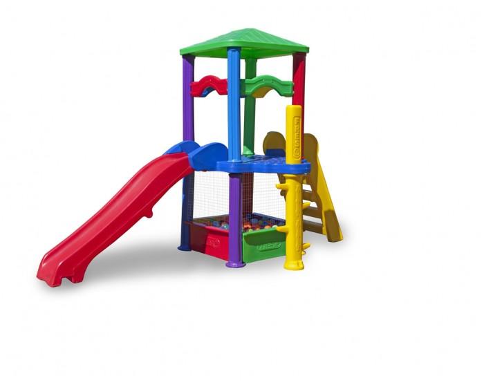 Playground Centro de Atividades com 500 Bolinhas