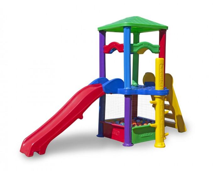 Playground Centro de Atividades