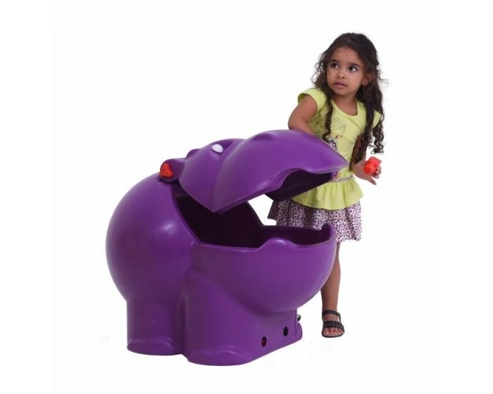 Organizador de Brinquedos Hipo Baú