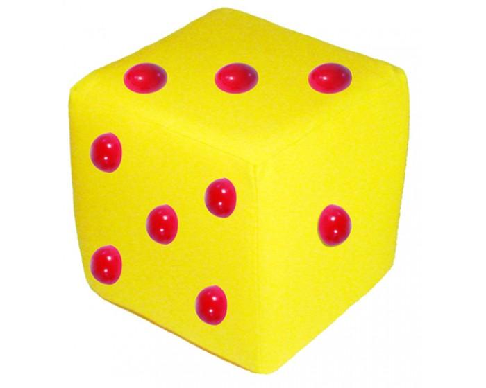 Cubo Relevo em Espuma
