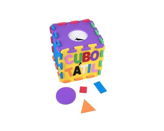 Cubo Tátil